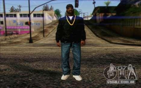N.W.A Skin 2 para GTA San Andreas
