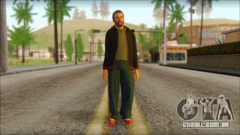GTA 5 Ped 20 para GTA San Andreas