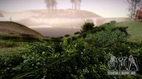 Graphic Unity v3 para GTA San Andreas segunda tela