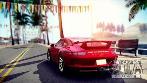 ENBSeries by STEPDUDE 2.0 (0.248) para GTA San Andreas terceira tela