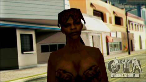 Vbfypro from Beta Version para GTA San Andreas terceira tela
