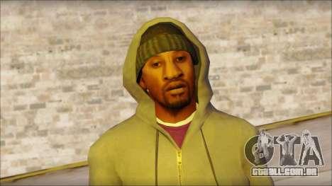 Plen Park Prims Skin 4 para GTA San Andreas terceira tela