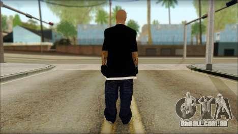 El Coronos Skin 1 para GTA San Andreas segunda tela