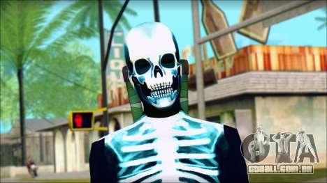 Kick Ass 2 Dave v4 para GTA San Andreas terceira tela