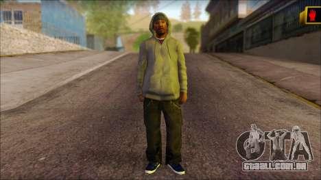 Plen Park Prims Skin 4 para GTA San Andreas