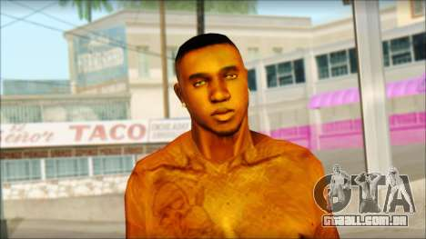Plen Park Prims Skin 6 para GTA San Andreas terceira tela