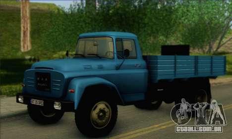 DAC 6135 R para GTA San Andreas