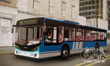 Design X4 Dreamer Blueline para GTA San Andreas