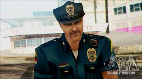 Manhunt Ped 2 para GTA San Andreas terceira tela