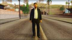Michael from GTA 5	v1 para GTA San Andreas