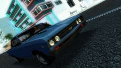 Chevrolet Chevelle SS 1967 para GTA Vice City