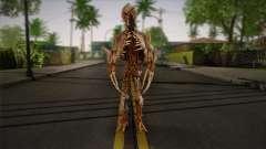 Monstro do jogo Dead Spase 3
