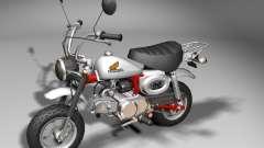 Honda Z50J Monkey