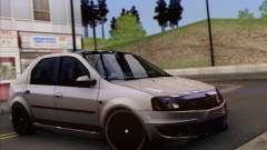 Dacia Logan Hoonigan Edition