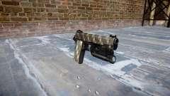 Arma Kimber 1911 Fibra De Carbono