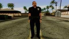 Polícia (GTA 5) Pele 2