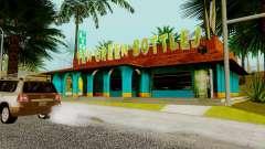Novo bar em Ganton