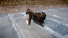 Arma Kimber 1911 Zumbis