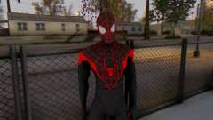 Skin The Amazing Spider Man 2 - New Ultimate para GTA San Andreas