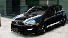 Volkswagen Golf R 2010 Polo WRC Style PJ1