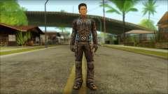Iceman Standart v1 para GTA San Andreas