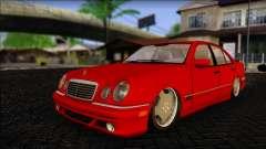 Mercedes-Benz W210 E55