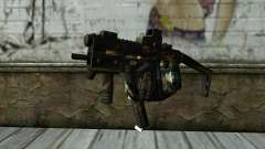 Kriss Super from PointBlank v3