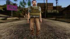 Dixon from ArmA II: PMC para GTA San Andreas