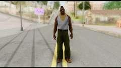 MR T Skin v4 para GTA San Andreas