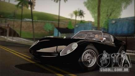 GTA 5 Stinger GT (IVF) para GTA San Andreas
