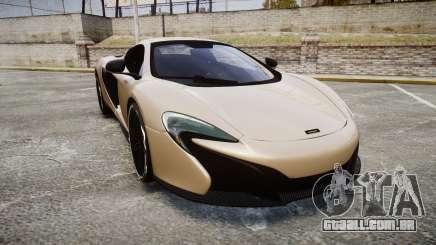 McLaren 650S Spider 2014 [EPM] Yokohama ADVAN v2 para GTA 4