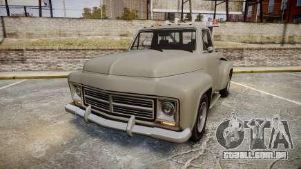Vapid Tow Truck Jackrabbit para GTA 4
