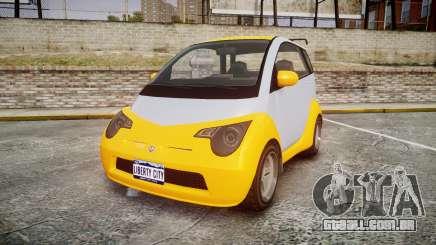 GTA V Benefactor Panto para GTA 4