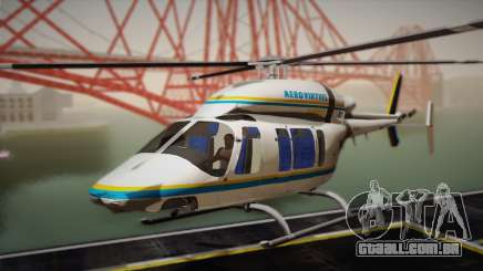 Bell 429 v1 para GTA San Andreas