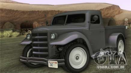 Bravado Duneloader Classic 1.0 (HQLM) para GTA San Andreas