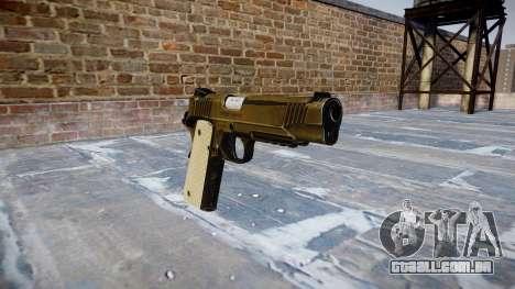 Arma Kimber KDW para GTA 4