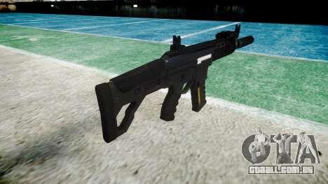 Máquina LC-05 Silenciador icon3 para GTA 4 segundo screenshot