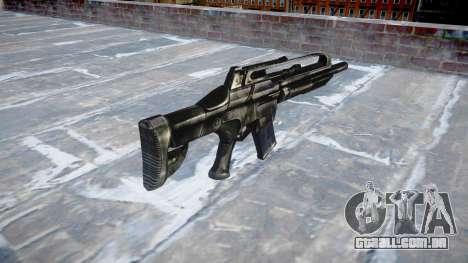 Máquina de CICATRIZ para GTA 4 segundo screenshot