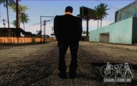 Leone from GTA Vice City Skin 1 para GTA San Andreas segunda tela