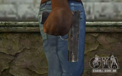 ТТ-33 de Battlefield: Vietnam para GTA San Andreas terceira tela