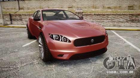 GTA V Ocelot Jackal para GTA 4