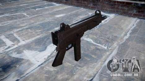 Arma SMT40 sem bunda icon1 para GTA 4 segundo screenshot