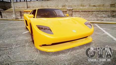 Livraga 350 para GTA 4