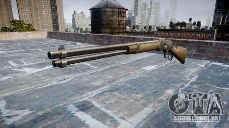 Rifle Winchester Modelo 1873 icon2 para GTA 4