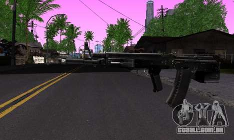 Guerra para GTA San Andreas