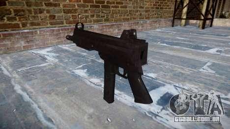 Arma SMT40 sem bunda icon2 para GTA 4 segundo screenshot