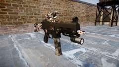 Arma UMP45 Zumbis