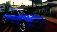 Ford Sierra Stanced para GTA San Andreas
