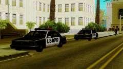 Veículos novos em LSPD