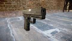 Pistola Taurus 24-7 preto icon1